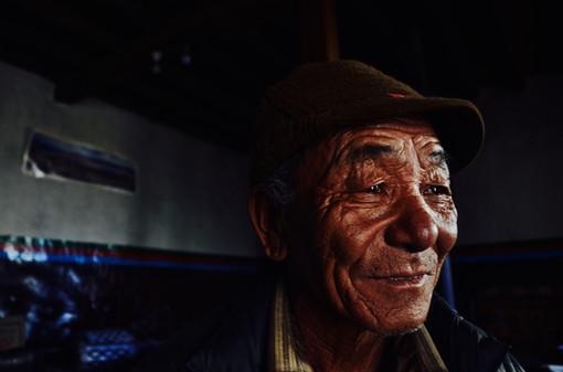 Kunga - Legend - Lo Manthang, Mustang