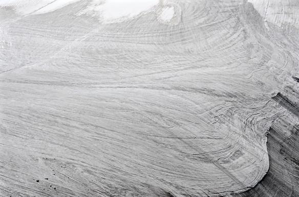Ice Sheet - Ladakh