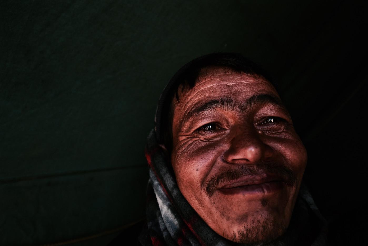 Uncle - Gangotri, Uttarakhand