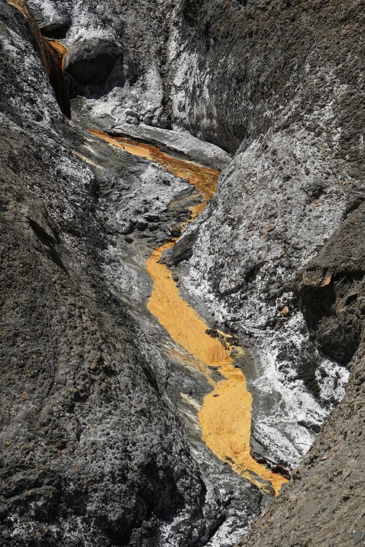 Mineral Streams