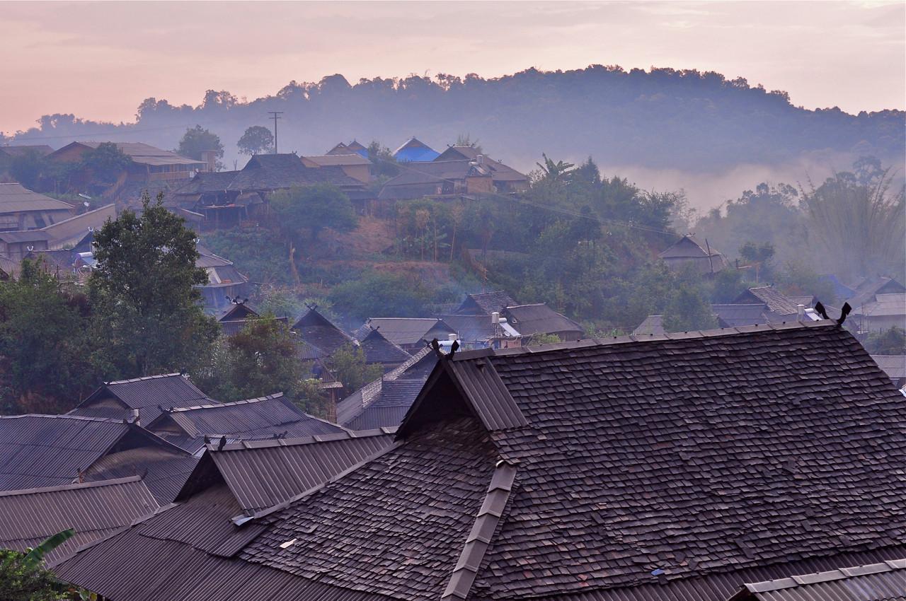 Lao Banzhang - Yunnan