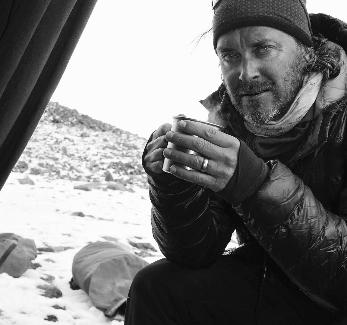 Have Tea, Will Travel - Ladakh