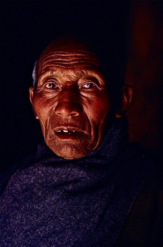 The Storyteller - Sichuan
