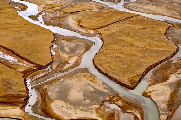 Yellow River Truce - Qinghai/Amdo