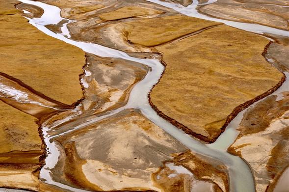 Yellow River Spread - Darlag, Qinghai
