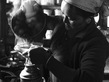 The Tea Explorer – Documentary Film