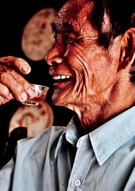 Always Time - Menghai, Yunnan
