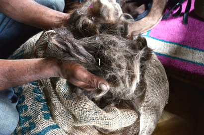 Wool of the Goat - Spiti