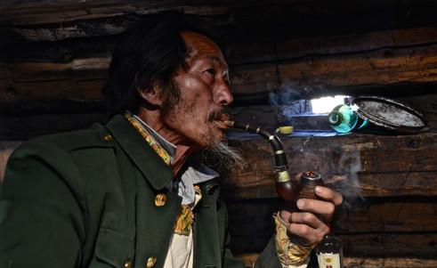 Medicine Hunter