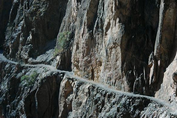 The Path - Tea Horse Road