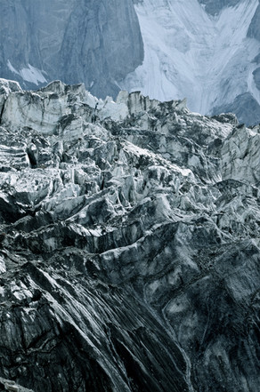 Ice Shorn - Bara Shigri
