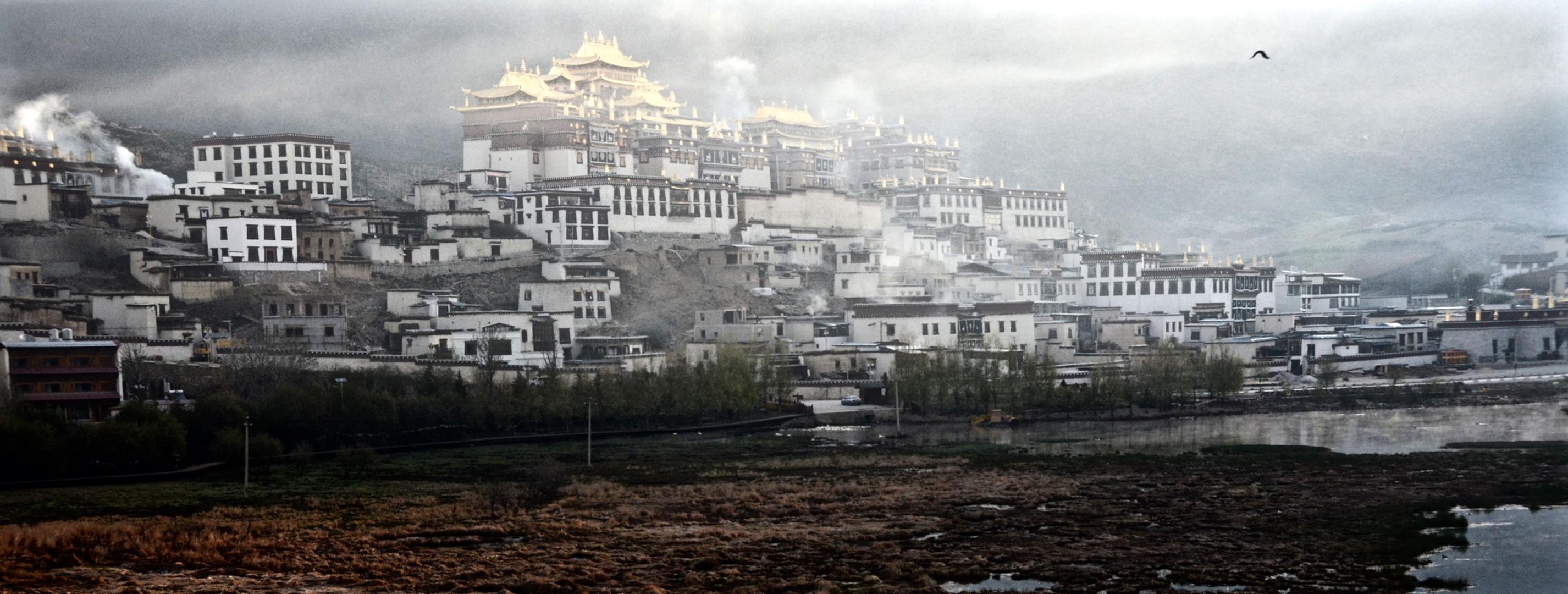 Songtsanling Monastery