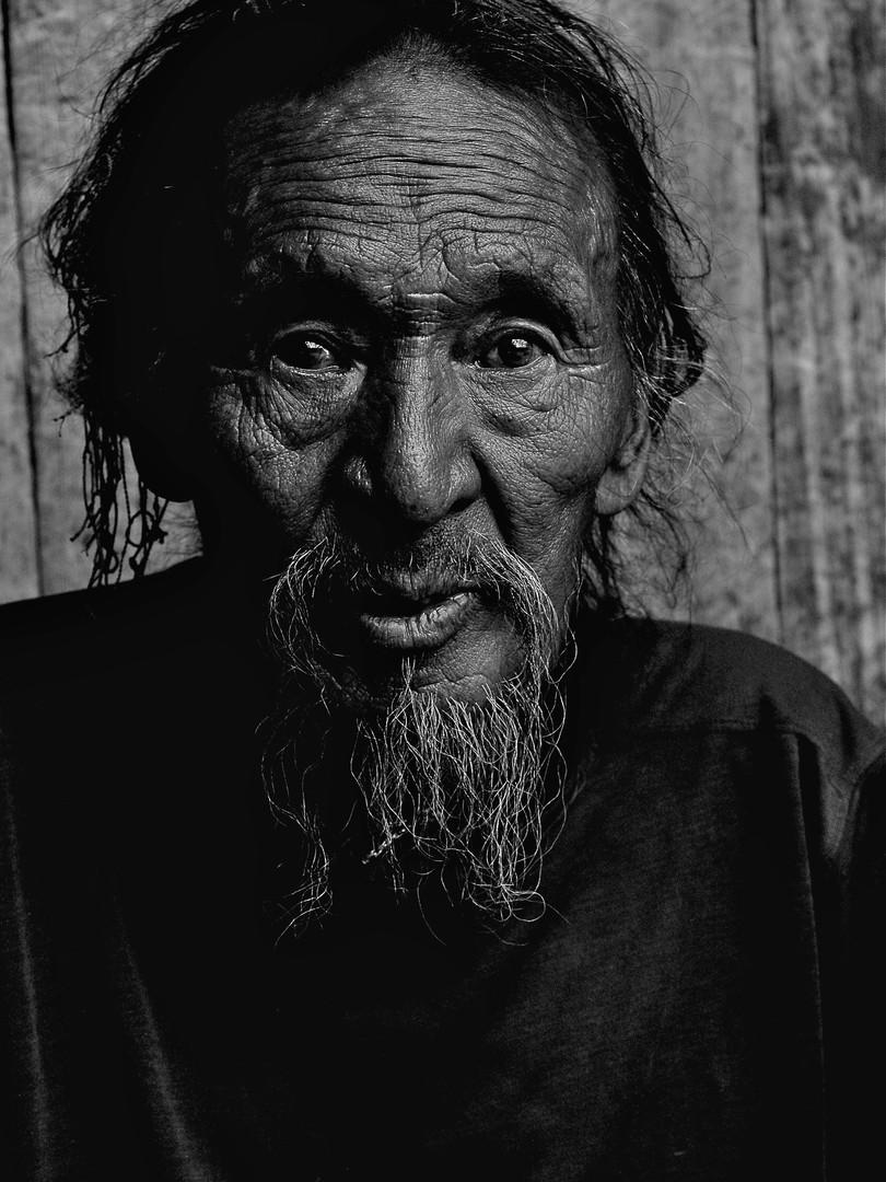 Tenzin the Guardian of Teas - Tibet