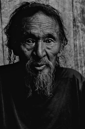 Tenzin the Guardian - Tibet