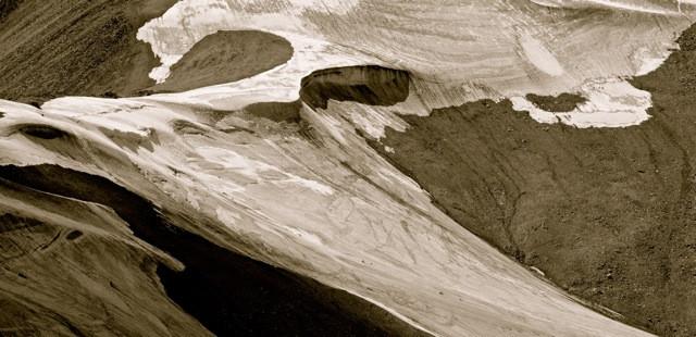 glacier - Jeff Fuchs
