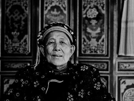 Tea Horse Road Chronicles - Empress of Cloth