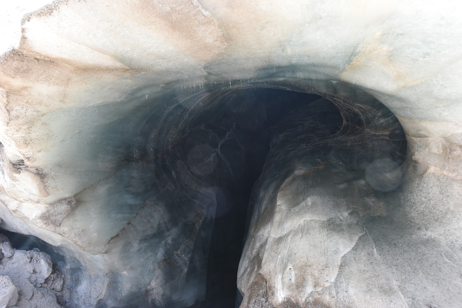 Ice Tunnel 2