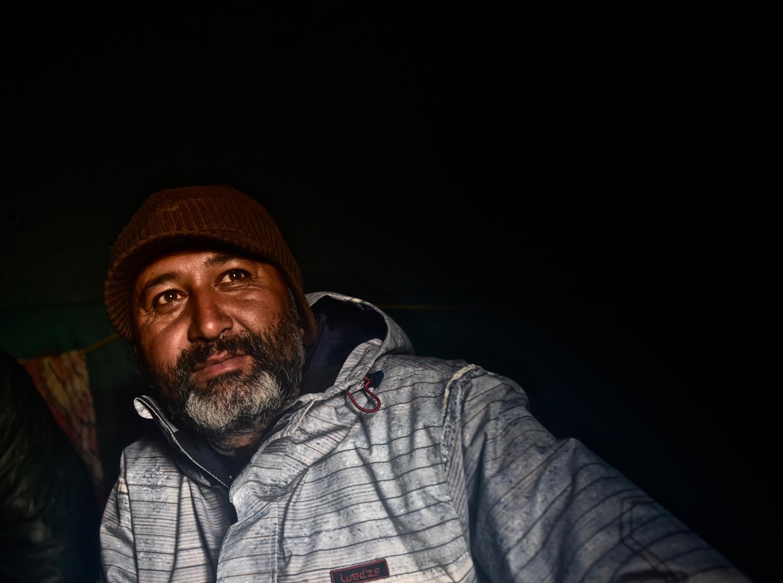 Mountain Steward, Supreme - Kapil Negi