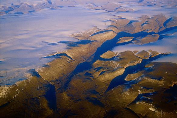 Pieces - Greenland