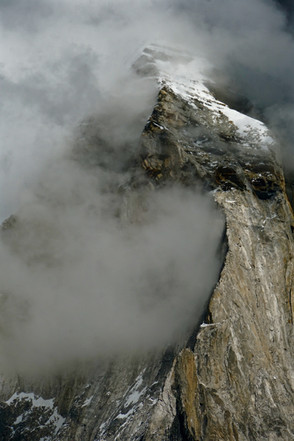 Wind Born - Bhagirati, Gangotri, Uttarakhand