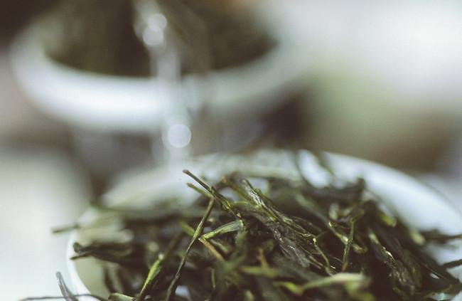 Tea Scales - Taiwan