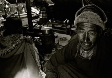 Talk Story - Karnak, India