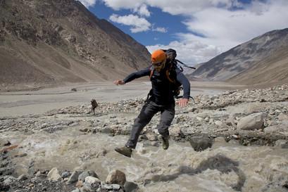 Landed - Bara Shigri, Himachal Pradesh