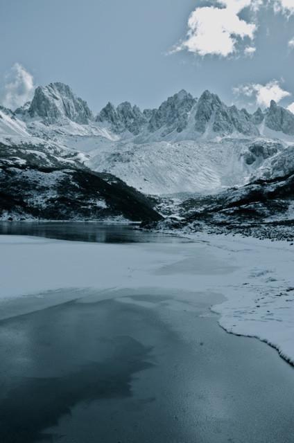 The lake of lakes