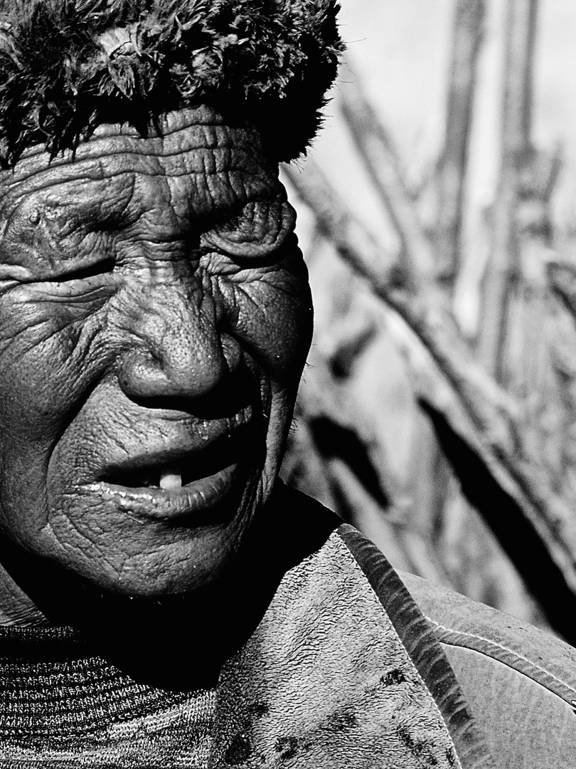 Times Gone Left - 'Shangrila'/Zhongdian, Yunnan