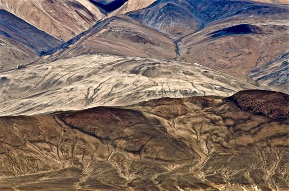 Uppon - Tso Moriri, Ladakh