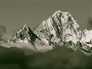 Expedition February 2012 – Ancient Trade Route to Sacred Mountain