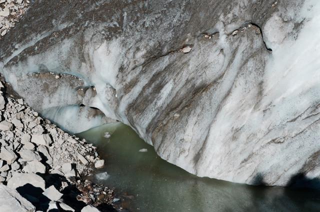 Glacier - Water