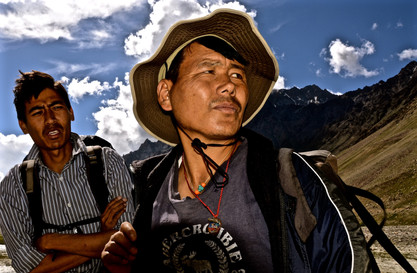 Guru Karma - Bara Shigri, Himachal Pradesh