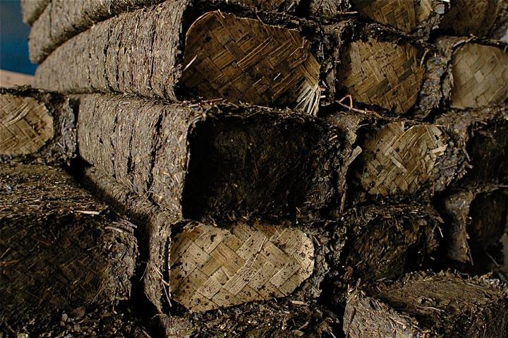 Tibetan Tea Bricks - Ya'an, Sichuan