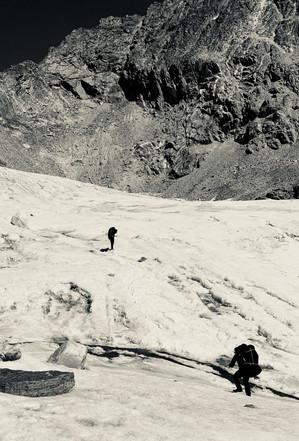 Dzonglha Pass - Solukhumbu, Nepal
