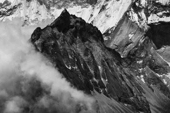 Rip - Ama Dablam, Nepal