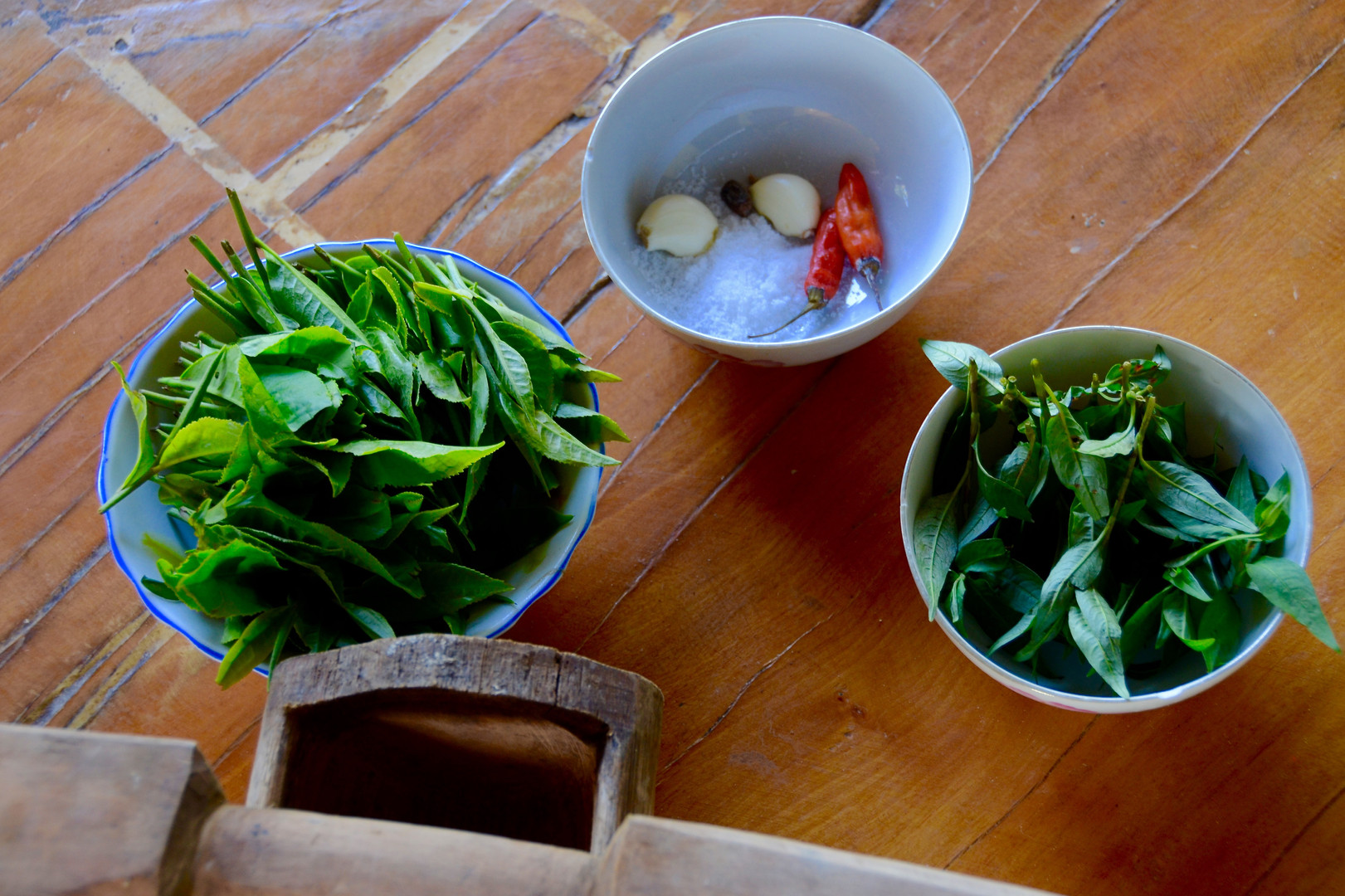 Medicine Blend - Gelang, Yunnan