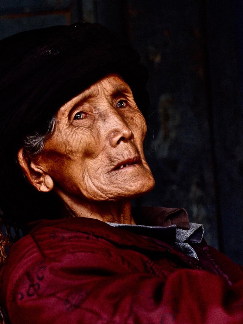 The Wait - Jingdong, Yunnan
