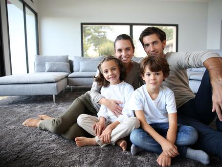 GUÍA PARA ELABORAR EL PLAN FAMILIAR DE EMERGENCIAS