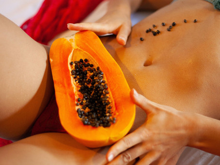 Masturbation May Have Killed Your Libido.. Self Pleasure Will Re-Build it