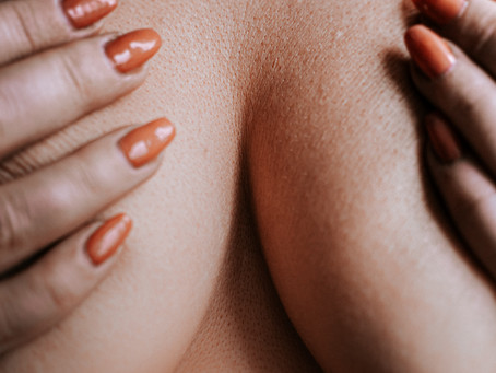 Reclaiming our Breasts