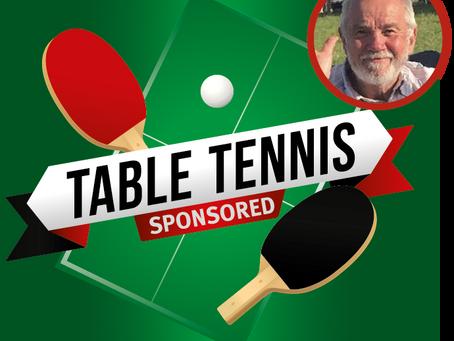 Table tennis fete fundraiser
