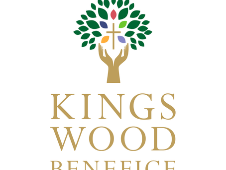 Welcome to The Kingswood Benefice