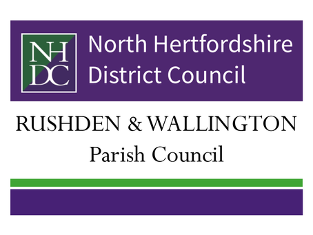 Rushden Covid -19 Rural Support Network / Local Volunteer Support Group