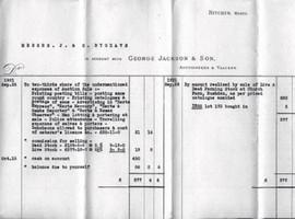 Sale of stock at Church Farm 1921.jpg