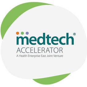 Medtech accelerator award