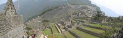 Panorama Macho Picchu 5