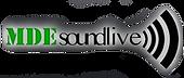 MDE Sound Live partenaire son et lumière groupe Reverse animation concert live Marseille PACA événementiel mariage anniversaire soirée privée