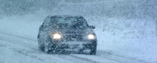 5 Benefits to renting a limo/car service in the cold weather!