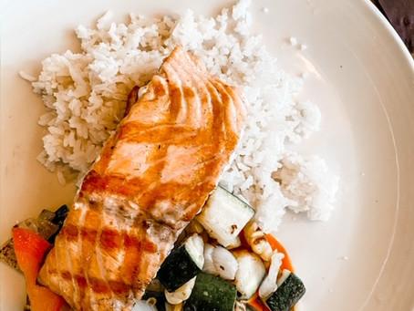 5 Healthy-ish Dallas Restaurants I LOVE